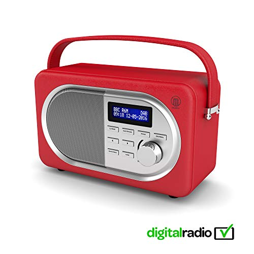 Dab Digital Radio Dab Fm Radio Bluetooth Empfänger Protable Tasche Stereo Tf 32g Mit Batterie Erfrischung Tragbares Audio & Video