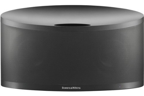 Bowers & Wilkins Neue Z2 Wireless Music System mit Lightning Connector – SCHWARZ