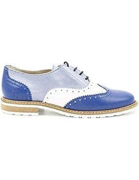 Trussardi Jeans DERBY AVION BIANCO TRUJ.79S075