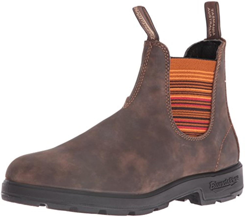 Blundstone 1348 State Brown  Zapatos de moda en línea Obtenga el mejor descuento de venta caliente-Descuento más grande