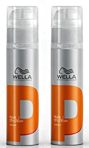wella dry pearl styler doppelpack styling gel 2 x 100ml. Black Bedroom Furniture Sets. Home Design Ideas