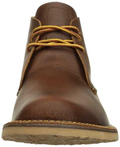 Red Wing 3322 Chukka Copper chukka copper