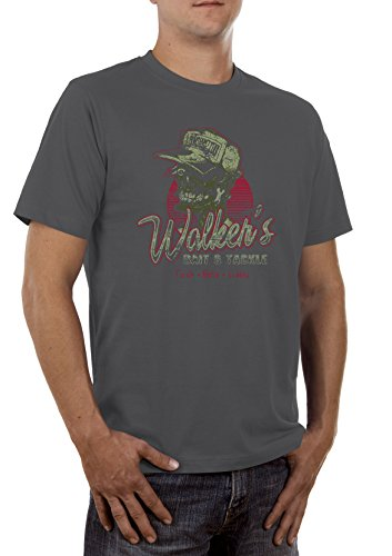Zombie Walkers Herren T-Shirt
