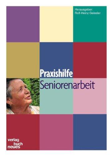 Preisvergleich Produktbild Praxishilfe Seniorenarbeit