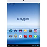 Engel Axil TB0841IPS 8GB Gris Blanc