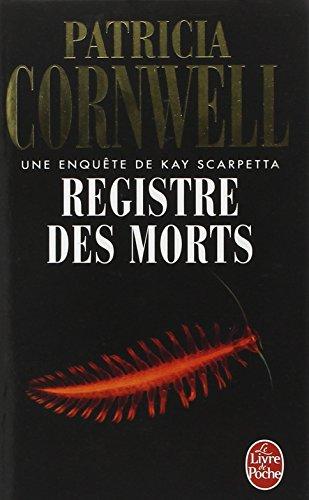 Registre DES Morts (Ldp Thrillers)