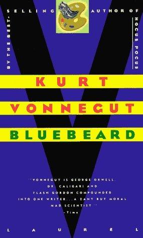 By Kurt Vonnegut - Bluebeard (Reissue)
