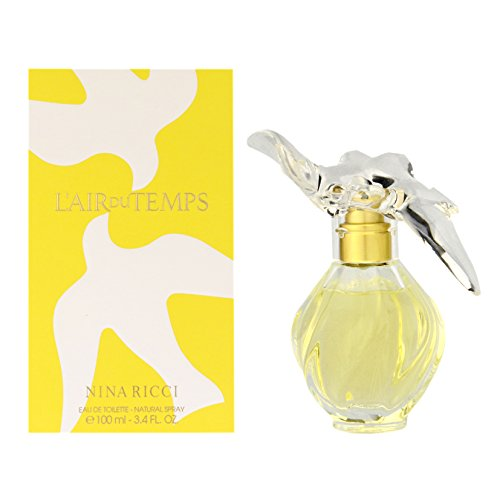 Nina Ricci L´Air du Temps Eau de Toilette Spray 100 ml -