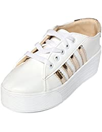 Meriggiare Casual Sneaker Shoes for Women