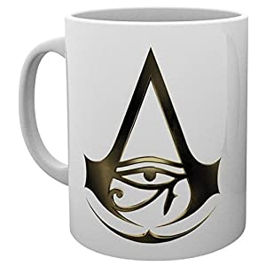 Assassin's Creed – Origins Logo Tasse