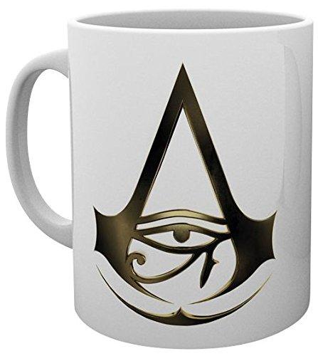 Assassin's Creed – Origins Logo Tasse