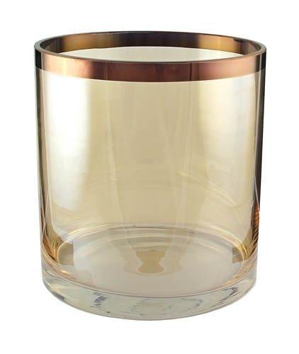 Amber Windlicht (Kaheku Windlicht Vase