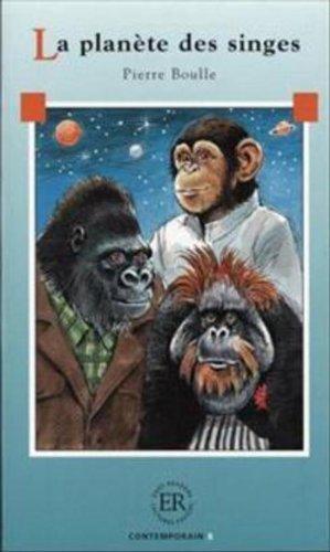 La Planete DES Singes (French Edition) by Pierre Boulle (1999-07-07)
