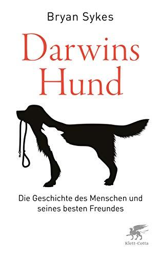 Buchseite und Rezensionen zu 'Darwins Hund: Die Geschichte des Menschen und seines besten Freundes' von Bryan Sykes
