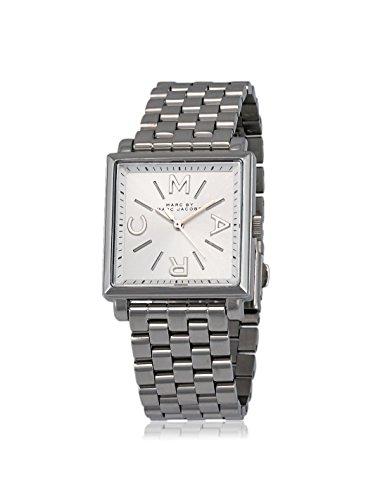 Marc By Marc Jacobs mbm3258Truman Silber Ton Armbanduhr