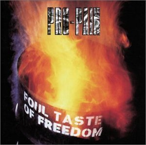 Foul Taste of Freedom by Spitfire