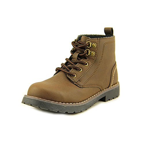 Crevo Hemoth Synthétique Botte d'hiver brown