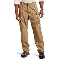 5.11 TAC LITE - Pantalones deportivos para hombre, color marrón, talla UK: 34 Wide/32 Leg