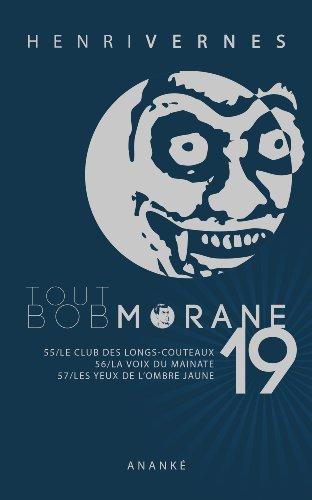 TOUT BOB MORANE/19
