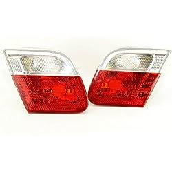 ENERGIZED CUSTOMS LL6036LL6037 Rear Tail Lights