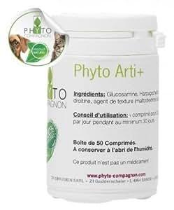 Phyto Arti+ - 50 comprimés