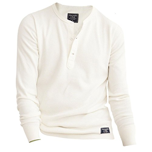 abercrombie-fitch-maglia-a-manica-lunga-basic-maniche-corte-uomo-bianco-medium