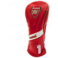 Arsenal F.C - Heritage Headcover (DRIVER)