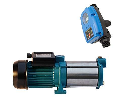 Kreiselpumpe MHi 1300 Watt 6000 L/h 5,5 bar