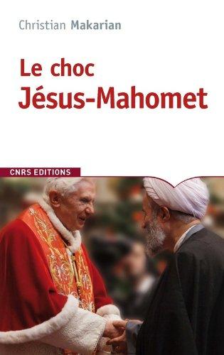 Le Choc Jésus-Mahomet