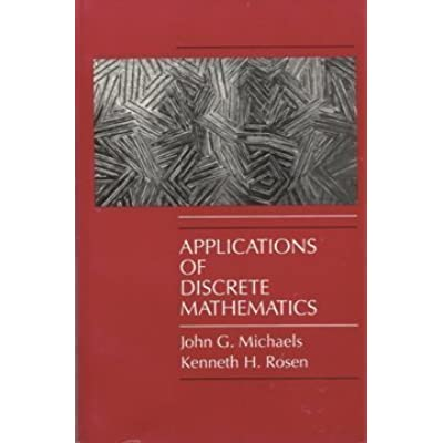Austyn Constant Pdf Applications Of Discrete Mathematics By