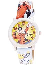 Disney Analog Multi-Colour Dial Children's Watch - 98208