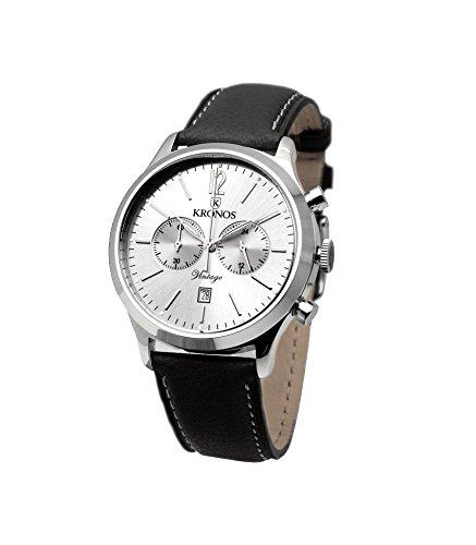 kronos-vintage-chronograph-silver-938105-reloj-de-caballero-de-cuarzo-correa-de-piel-negra-color-esf