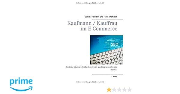 kaufmann e commerce gehalt