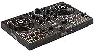 HERCULES CONSOLA DJ CONTROL INPULSE 200 (4780882) HERCULES CONSOLA DJ CONTROL INPULSE 200 (4780882)