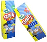 Gelli Play - Red - Gelli Baff