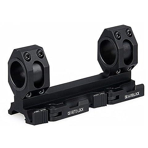 Triplespark 25mm / 30mm Le support de l