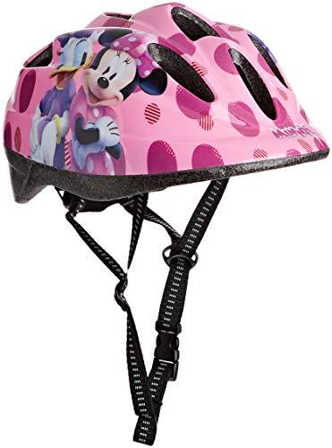 Minnie Mouse - Casco de Ciclismo Toimsa 10851