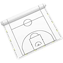 Taktifol pantalla Táctica Para Baloncesto