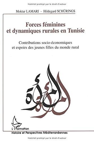 Forces féminines et dynamiques rurales en Tunisie