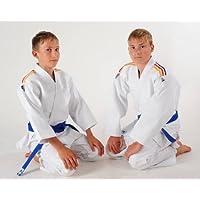 adidas Judoanzug Junior Deutschland