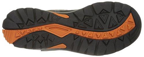 Mens Black Brown US Black Brown 4E Balance 779v1 10 New Shoe Trail Walking O5wcqS