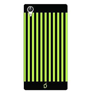 Vivo Y51L Case Back Cover Neon Series by Mangomask®