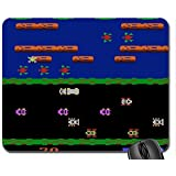 FROGGER Mouse Pad, Mousepad (10.2 x 8.3 x 0.12 inches)