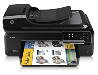 HP C9309A - Impresora multifunción de tinta (USB, WiFi, lector de tarjeta, 10 ppm b/n, 7 ppm color, negro [importado] (B003YJ3IFS) | Amazon price tracker / tracking, Amazon price history charts, Amazon price watches, Amazon price drop alerts