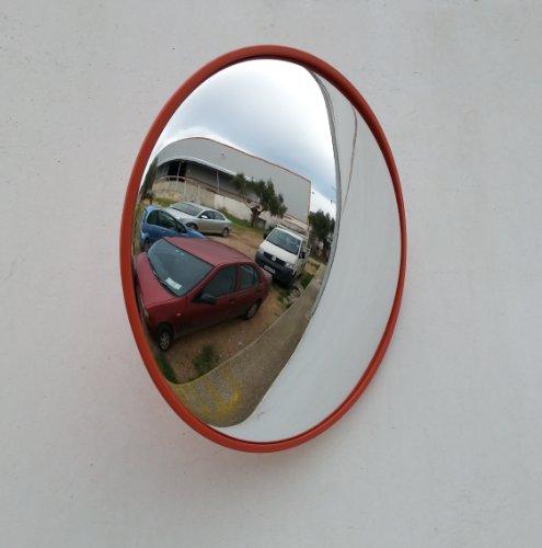Sicherheit im Innen Konvex Spiegel 45 cm