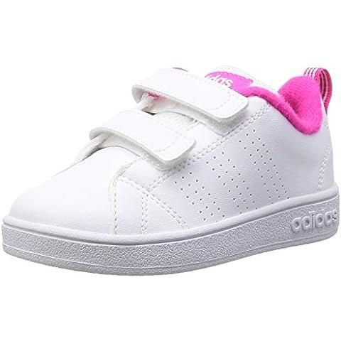 adidas Aw4890, Zapatos de Recién Nacido Unisex Bebé