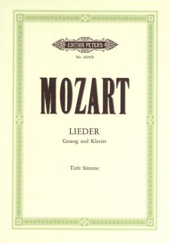 Lieder (50) - VxM(G)/Po