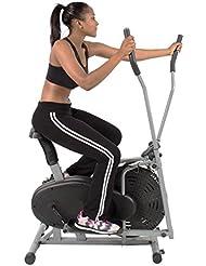 UK Fitness Elliptical Cross Trainer