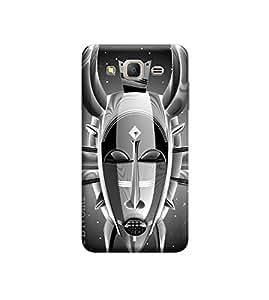 Ebby Premium Printed 3D Designer Back Case Cover For Samsung On7 (Premium Designer Cae)