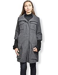 LAVAND - Abrigo - para mujer